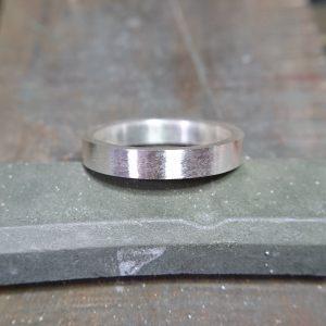結婚指輪製作 道具 ヤスリ5