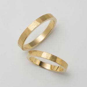 鎚目 指輪