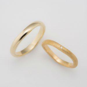 マット 指輪