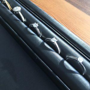 婚約指輪 選び方