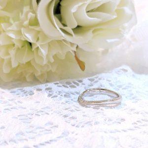 プレゼントで贈るダイヤモンドの指輪