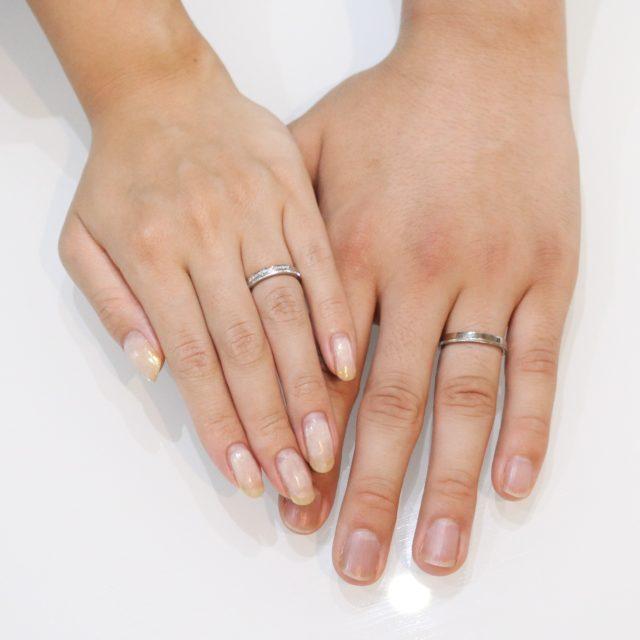 結婚指輪の選び方|おふたりらしい結婚指輪とは