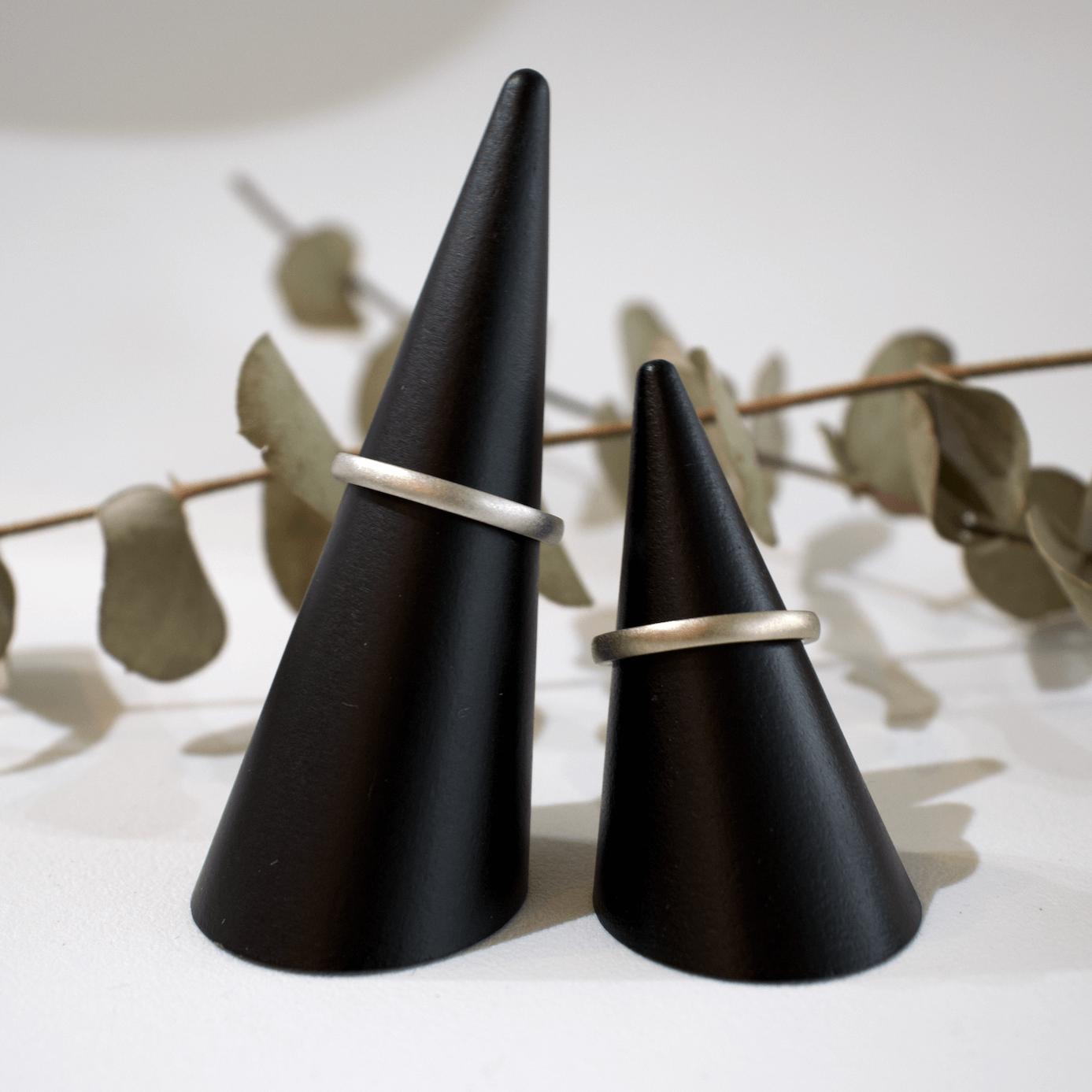 平甲丸の結婚指輪